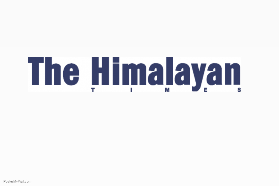 THE HIMALAYAN TIMES: Madhesi leaders being framed: AHRC/THRDA